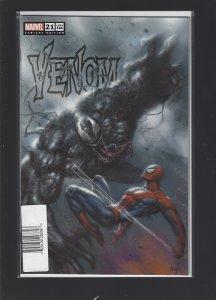 Venom #21 Variant ComicXposure Exclusive