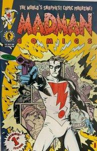 Madman #1 8.0 VF (1994)