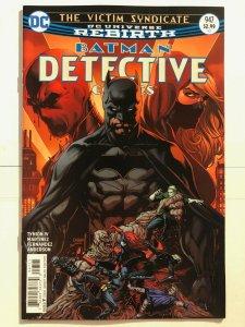 Detective Comics #947 (2016) - Rebirth