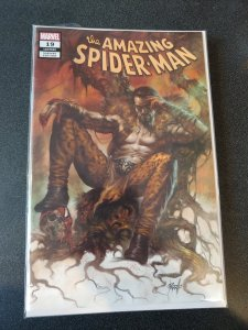 AMAZING SPIDER-MAN #19 COMICXPOSURE LUCIO PARRILLO EXCLUSIVE
