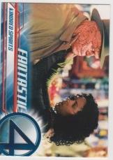 2005 Upper Deck Fantastic Four Movie KINDRED SPIRITS #48