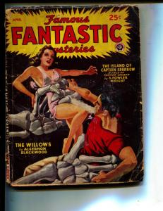 Famous Fantastic Mysteries-4/1946-S. Fowler Wright