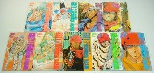 Grey #1-9 VF/NM complete series - viz select comics manga set lot 2 3 4 5 6 7 8
