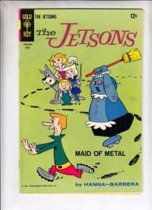 Jetsons, The #26 (Apr-68) VF+ High-Grade George, Jane, Judy, Elroy, Rosie, Astro