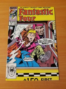 Fantastic Four #301 ~ NEAR MINT NM ~ 1987 MARVEL COMICS