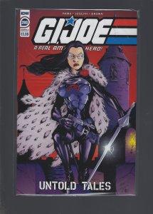 G.I. Joe #280 Cover A