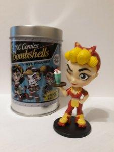 Flash DC Comics Lil Bombshells Vinyl Figure - NEW