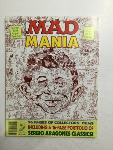 MAD Mania Spring 1988 Super Special Magazine Very Fine Vf 8.0 E.C. Publications
