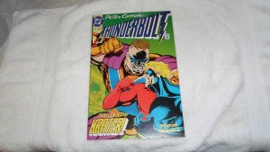 1993 PETER CANNONS THUNDERBOLT # 5