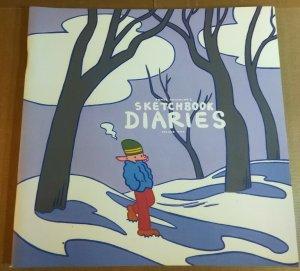James Kochalka's Sketchbook Diaries Volume Two Paperback