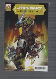 Star Wars: The High Republic #9