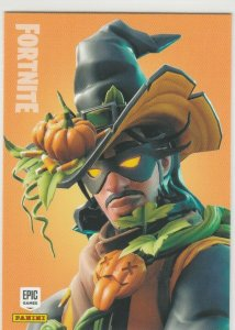 Fortnite Patch Patroller 133 Uncommon Outfit Panini 2019 trading card series 1