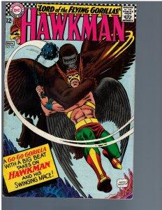 Hawkman #16 (1966)