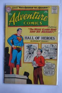 Adventure Comics, 268, 1960