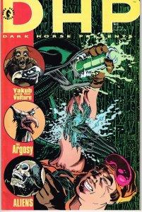 Dark Horse Presents #43 (1990)