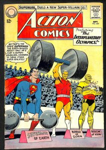 Action Comics #304 (1963)
