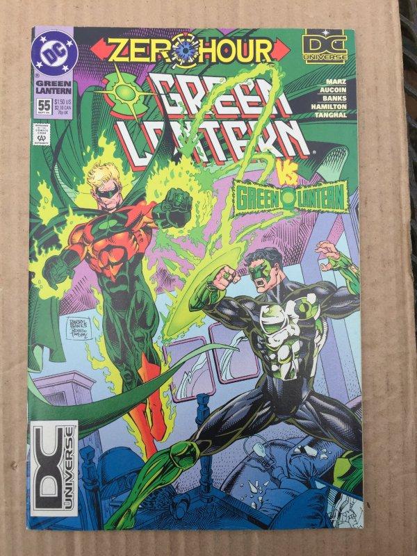 Green Lantern #55 (1994)