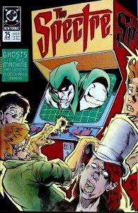 The Spectre #25 (1989)