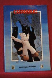 Cerebus #92 (1986)