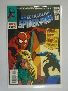 Spectacular Spider-Man #-1 8.0 VF (1997 1st Series)