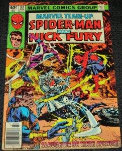 Marvel Team-Up #83 (1979)