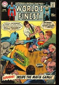 World's Finest Comics #194 (1970)