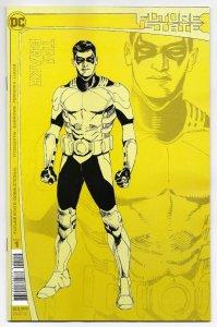 Future State Robin Eternal #1   2nd Printing Variant (DC, 2021) VF/NM
