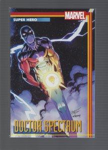 Heroes Reborn #4 Variant