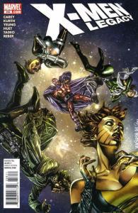X-Men: Legacy #256 VF; Marvel | save on shipping - details inside