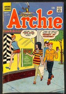 Archie #176 (1967)
