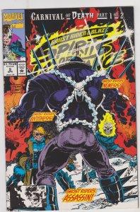 Ghost Rider/Blaze:Spirits of Vengeance #9