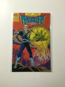 Psychoblast #1 (1987) HPA