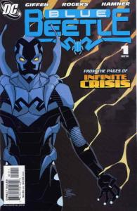 Blue Beetle, The (4th Series) #1 VF/NM; DC | save on shipping - details inside