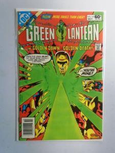 Green Lantern (1st Series DC) #145, 4.0 (1981)
