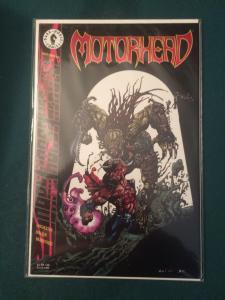 Motorhead #1