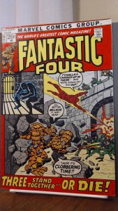 Fantastic Four #119, 4.0 or Better