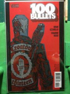 100 Bullets #87