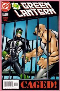 Green Lantern #126 (2nd Series) 9.4-NM