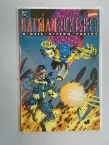 Batman Punisher #1 6.0 FN (1994)