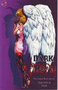 Dark Utopia #6 FN; Rebel | save on shipping - details inside