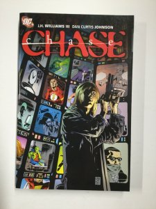 Chase Tpb Softcover Sc Near Mint Nm Dc Comics