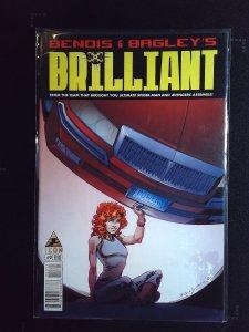 Brilliant #3 (2012)