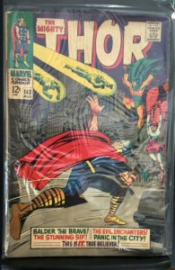 Thor #143 (1967)