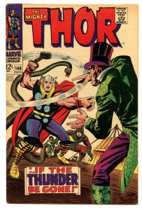 Thor 146 Nov 1967 FI- (5.5)