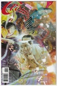 Crossing Midnight #7 A Map Of Midnight July 2007 Vertigo DC