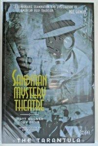 *Sandman Mystery Theatre (1993) TP 1 & TP 3 (2 books)