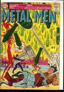 Metal Men #1 (1963)