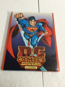 DC Comics Sixty Years Of The Worlds Favorite Comic Book Heroes Bulfinch Press