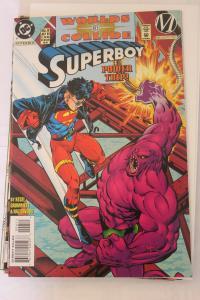 Superboy 6 NM
