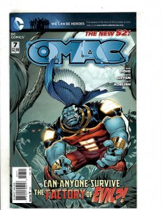 O.M.A.C. #7 (2012) OF24